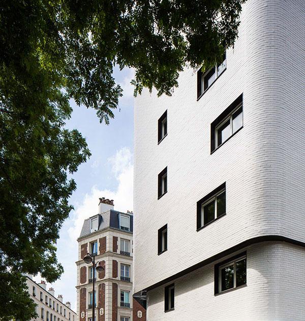 92 halle de march parking public et esplanade courbevoie. Black Bedroom Furniture Sets. Home Design Ideas